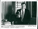 Vintage Photos 1997 Press Photo Actor Michael Badalucco Practice Drama Series ABC Tv 7X9