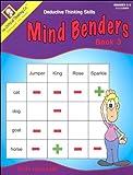 Mind Benders Level 3, Anita Harnadek, 160144303X