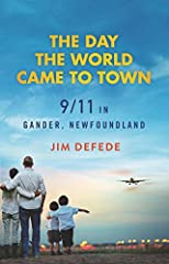 The True Story Behind the Events on 9/11 that Inspired Broadway's Smash Hit Musical Come from AwayWhen 38 jetliners bound for the United States were forced to land at Gander International Airport in Canada by the closing of U.S. airspace on S...