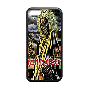 Rockband guitar hero fashion plastic phone case for iPhone 5c