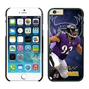 NFL Case Cover For SamSung Galaxy S3 Baltimore Ravens Haloti Ngata Black Case Cover For SamSung Galaxy S3 Cell Phone Case ONXTWKHB0334