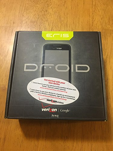 HTC Eris Verizon Wireless Smartphone product image