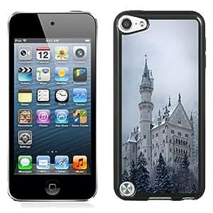 Fashionable Phone Case Neuschwanstein Castle Winter Bavaria Germany iPhone 5 Wallpaper.jpg
