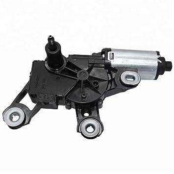 Lovey-auto OEM # 8E9955711E - Motor para limpiaparabrisas Trasero 8E9955711A 8E9955711E: Amazon.es: Coche y moto