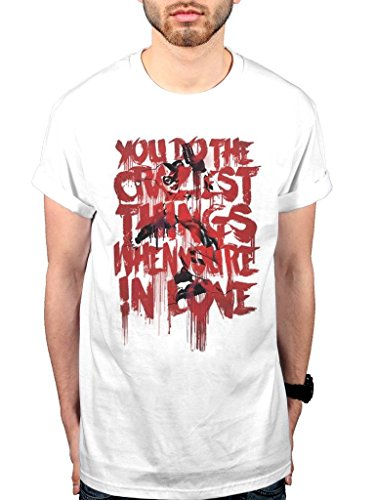 s Craziest Things T-Shirt ()