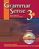Grammar Sense, Susan Kesner Bland, 0194397114