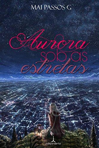 Aurora sob as Estrelas