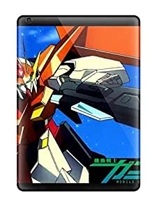 Gary L. Shore's Shop 9390328K93544314 New Style Tpu Air Protective Case Cover/ Ipad Case - Gundam 00