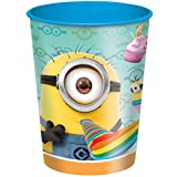 Unique 16oz Despicable Me Minions Plastic Cup