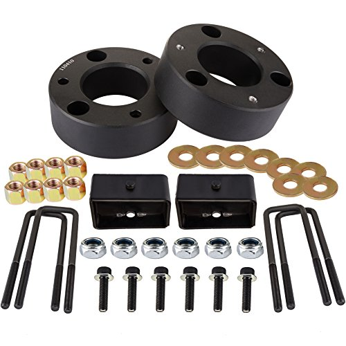ECCPP Replacement for 3 inch Leveling kit +