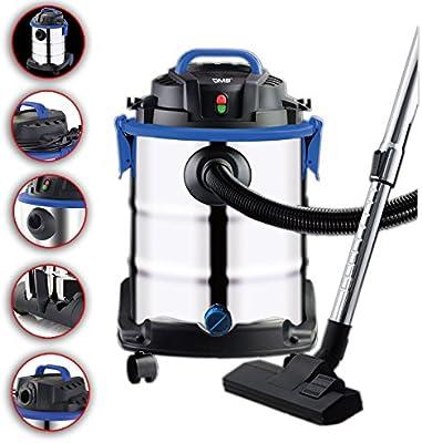DMS® NTS de 25 Aspiradora Aspiradora en seco húmedo aspirador ...