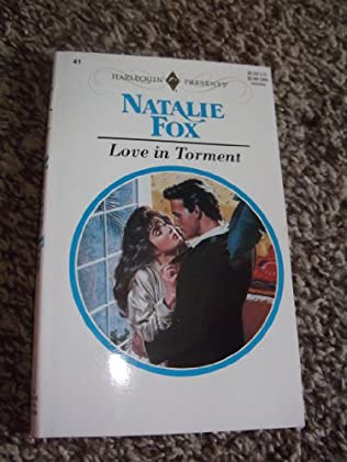 book cover of Love in Torment