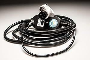 EVI Plug-in EV Charger (Portable Cord) US Nema 5-15