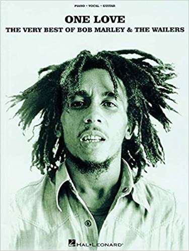 One Love The Very Best of Bob Marley /& The Wailers