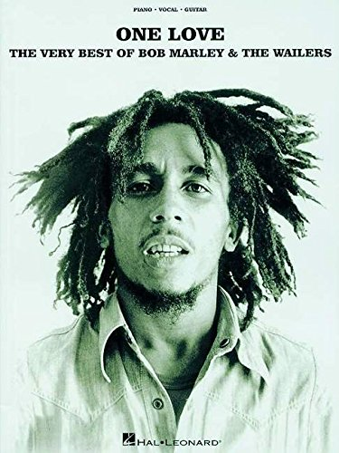 One Love - The Very Best of Bob Marley & The Wailers (Piano/Vocal/Guitar Artist Songbook)
