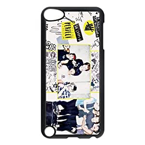 JamesBagg Phone case 5SOS Music Band FOR Ipod Touch 5 Style 8