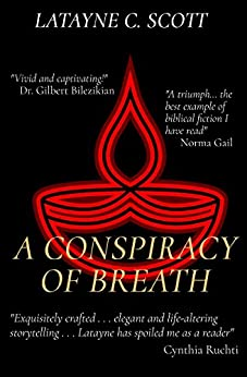 A Conspiracy of Breath by [Scott, Latayne C.]