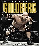 WWE: Goldberg: The Ultimate Collection (Blu ray) [Blu-ray]