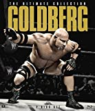 WWE: Goldberg: The Ultimate Collection (Blu ray) [Blu-ray]