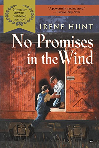 No Promises in the Wind (DIGEST)