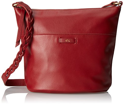 Body Rouge Corinna Mini Bag Cable Bucket Foley Cross XWZqxRHHw