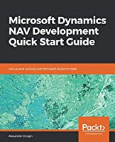 Microsoft Dynamics NAV Development Quick Start Guide Front Cover