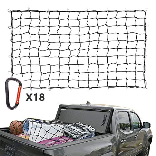 Cargo Nets for Pickup