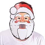 Tobar Santa Talking Head