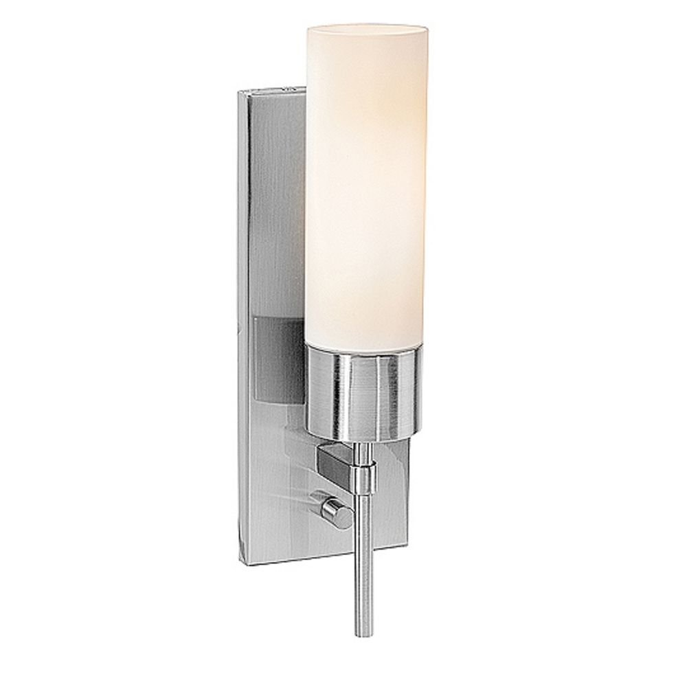 Cylindrical Wall Sconce with On/Off Switch - Wall Sconces - Amazon.com