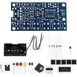 DIY電子キット76MHz-108MHzステレオFMラジオレシーバPCBワイヤレスモジュール