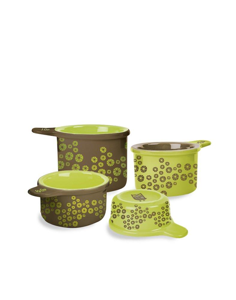 Lobyn Value Packs Kitchen Towel 5 Piece Linen Set 2 Towels 2 Pot Holders 1 Oven Mit Foxes /& Owls Lobyn Party Packs