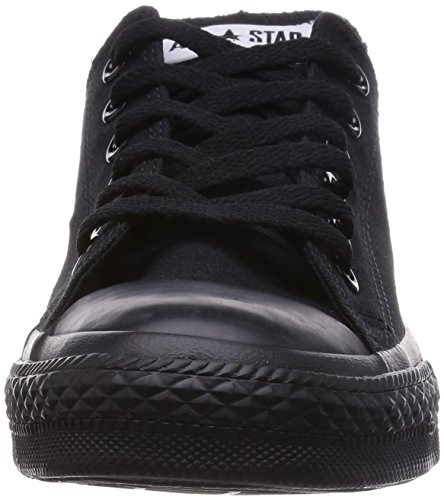 mode mixte Hi Nero Monocromatico Baskets Converse Ctas adulte Core xA7cqTHf