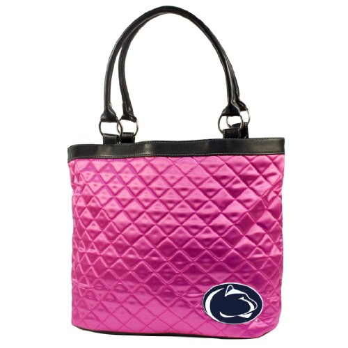 University Quilted Tote - 1