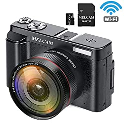 Image of the product MELCAM Digital Video that is listed on the catalogue brand of MELCAM.