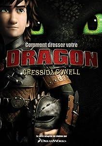 """Afficher """"Harold et les dragons n° 1 Comment dresser votre dragon"""""""