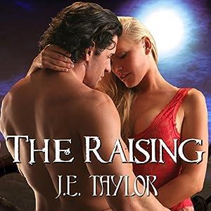 The Raising Audiobook