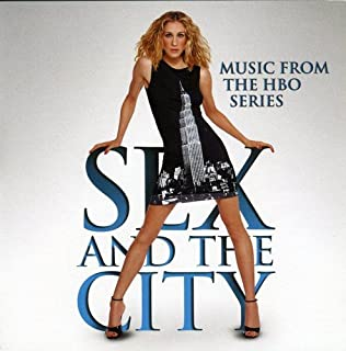 Exquise sex and the city music