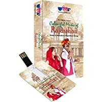 Colourful Music of Rajasthan by Veena Music