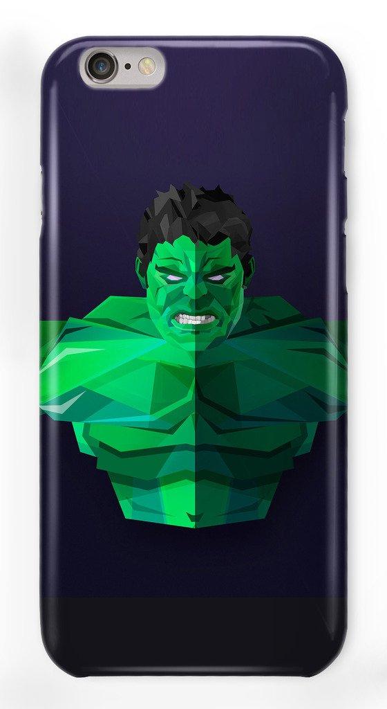 Vasavi Moments Premium Avenger Hulk Wallpaper Printed