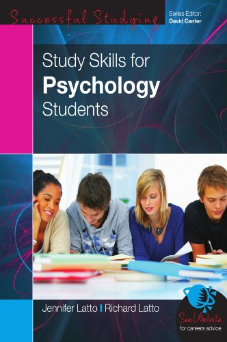 Study Skills for Psychology Students (Successful Studying)