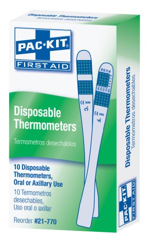First Aid Only 21 770 Thermometer product image