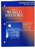 World History - Patterns of Interaction, MCDOUGAL LITTEL, 0618182918