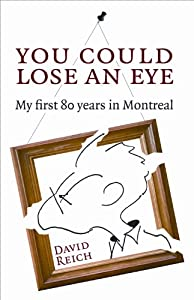 You Could Lose An Eye: Amazon.es: Libros