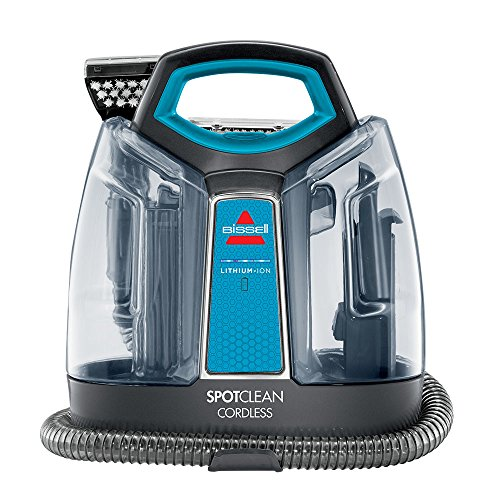 Bissell SpotClean Cordless Portable Spot Cleaner, 1570 by Bissell