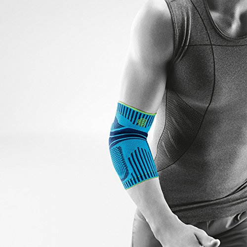 Bauerfeind Sports Elbow Support - Breathable Compression