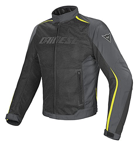 Dainese Hydra Flux D-Dry Jacket (54) (Black/Dark-Gull for sale  Delivered anywhere in USA