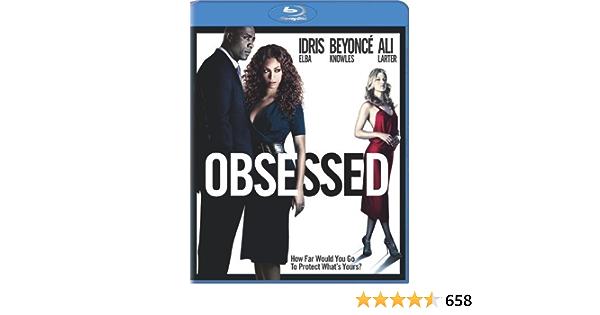 Obsessed 2009 Edizione: Stati Uniti USA Blu-ray: Amazon.es ...