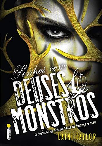 Sonhos com Deuses Monstros 3