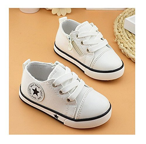 Spring Canvas Children Shoes Girl Breathable Sneaker Shoe/Boys and Girls Not Smelly Feet Soft Chaussure/Kids Sneakers (5.5, - Hk Price Ferrari
