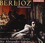 Berlioz: 5 Overtures (King Lear, Rob Roy, Le Corsaire, Beatrice